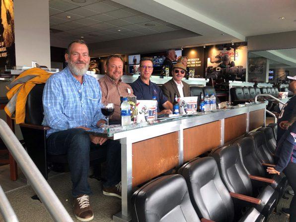 Mike-Mannas,-Dean-MacLeod-of-CleanHarbors,-David-Scott-and-Garth-Becker