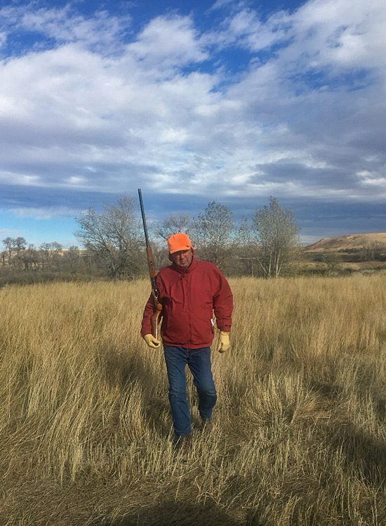 Chief Mountain Lodge Hunt 2020 Stan Grad – Host