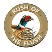 Rush Of the Flush logo