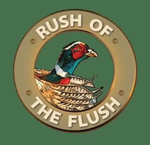 Rush Of the Flush logo