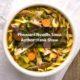 Hank Shaw - Pheasant Noodle Soup Recipe